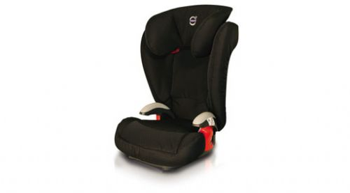 Child Seat, Booster Cushion, With Backrest (Excl. AU, BR)